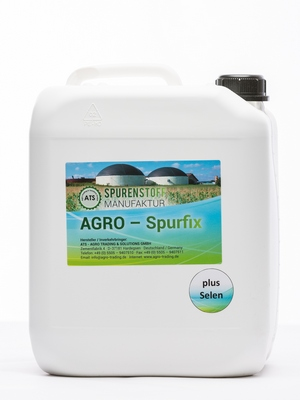 AGRO Spurfix Selen cr