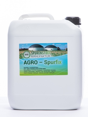 AGRO Spurfix cr